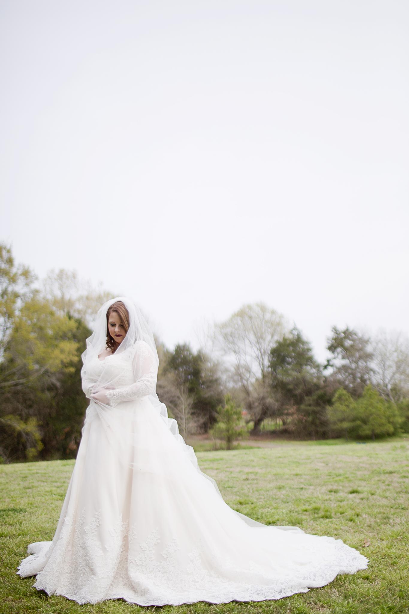 Betsy + David Wedding   Mississippi State University   Chapel of Memories   Hewlett Barn