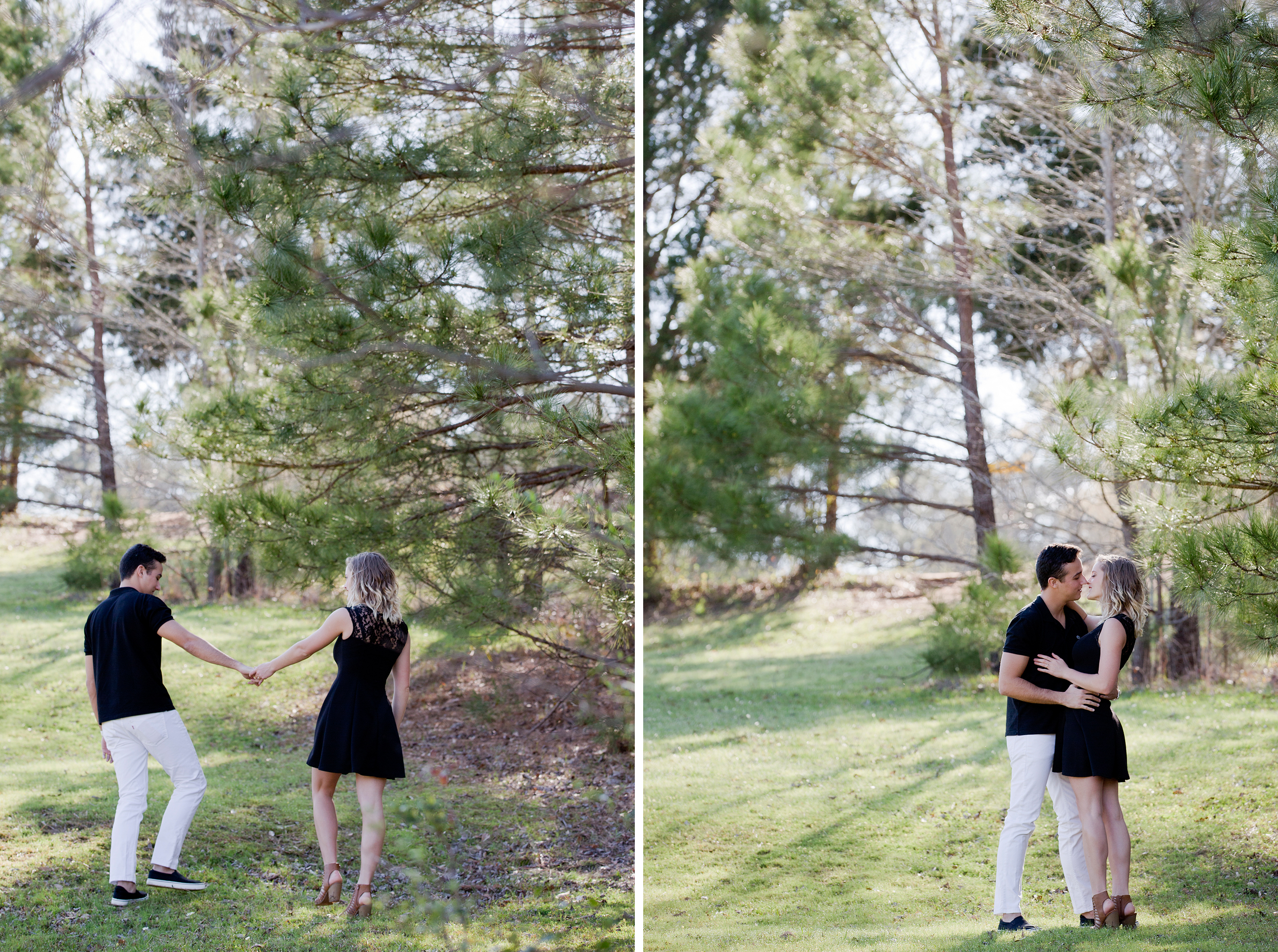 state-park-engagement-session